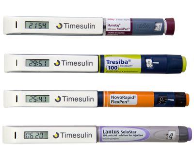 Timeslin group 2